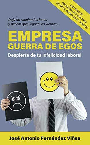 Libro felicidad laboral