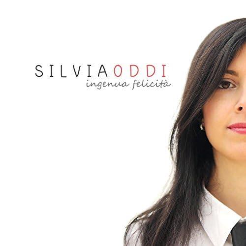 Silvia Oddi