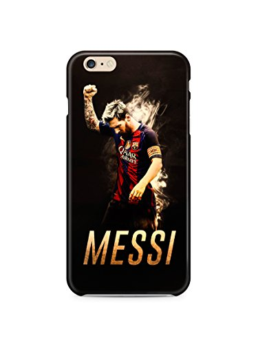 Hard Case Cover with Сelebrity design for Iphone 7 / Iphone 8 (4.7in) (messi10)