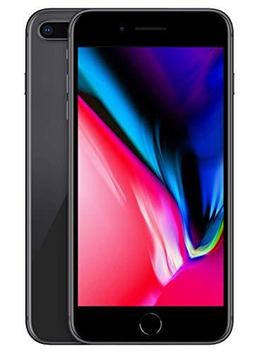 Apple iPhone 8 Plus (64 GB) - Gris Espacial