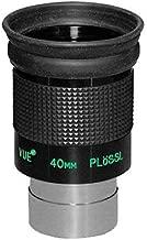 Televue 40mm Plossl 1.25 inch (1-1/4 in.) Eyepiece