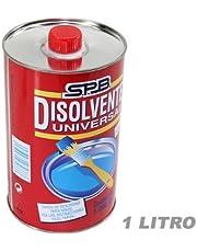 DISOLVENTE UNIVERSAL 1 LITRO SPB