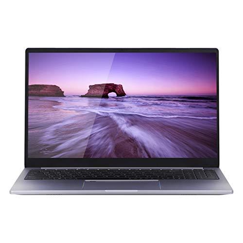 Docooler GLX253 Portátil de 15,6 Pulgadas Portátil Ultrafino de Metal Completo Intel Core i5-8265U / 8G + 256G / Tarjeta gráfica Intel HD630 / Enchufe Europeo 1920 * 1080