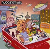 Get Enough by Nudge'em All (2001-07-04)