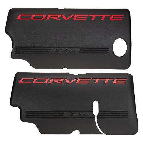 04 Fuel Rail Cover - 1