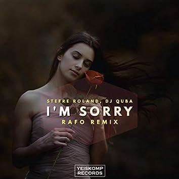 I'm Sorry (Rafo Remix)