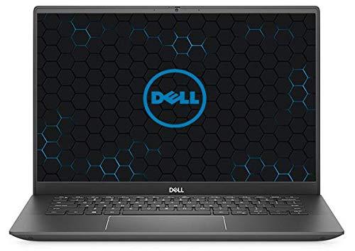 Portátil Dell Inspiron 5401 Notebook de 14 pulgadas, pantalla FHD 1920 x 1080 píxeles, Intel i7 10° GEN. 4 núcleos, RAM 8/16 GB, SSD 512 GB, UHD Graphics 2 x USB 3.0, A/V, Windows 10 Pro (8 GB)