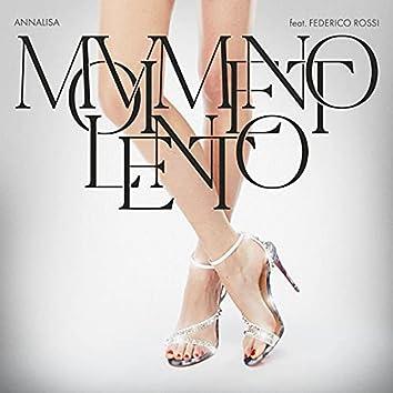 Movimento lento (feat. Federico Rossi)
