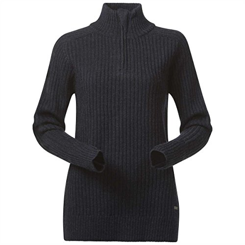 Bergans Minde Lady Jumper - Pullover Merinowolle