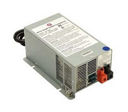 RV Trailer Camper 9800 Series Electronic Converter/Charger 55A WF-9855