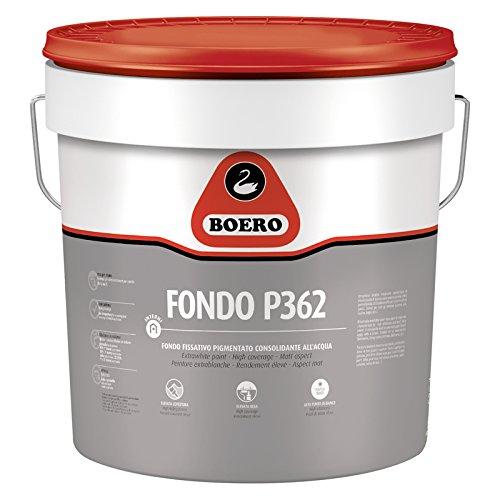 FONDO FISSATIVO BIANCO P362 LT. 1 BOERO