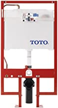 Toto WT152M#01 In-Wall Tank System, 1
