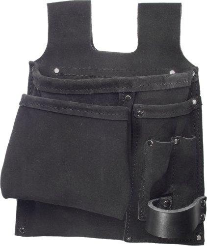 JOB Zunft Werkzeugtasche stabil, Farbe: schwarz