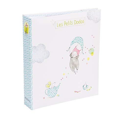 Album photos enfant - Les petits dodos - 200 vues