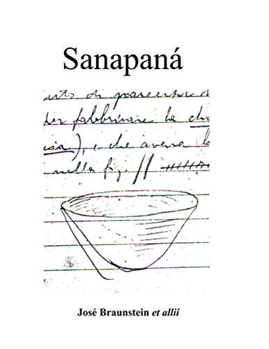 Sanapana: El libro de Guido Boggiani hallado entre los papeles de Alfredo...