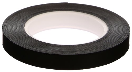 アイシー マットテープ ブラック 6.0mm