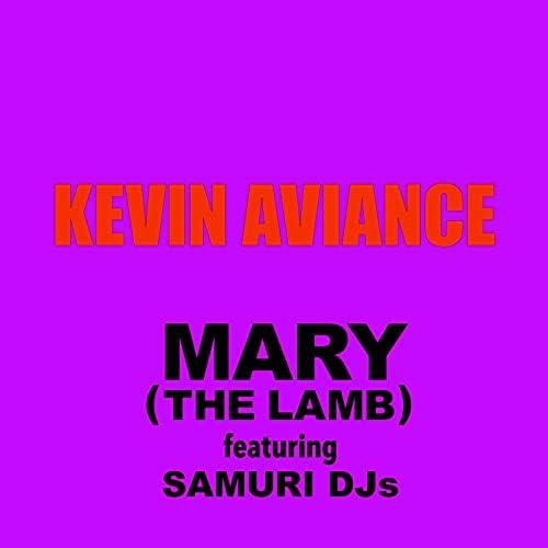 Kevin Aviance feat. SAMURI DJs