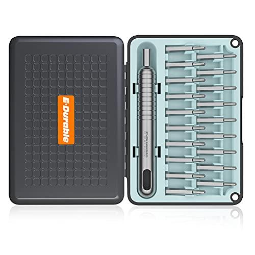 Kaisi destornillador de precision iphone Kit de Herramientas Precision de Reparación para iphone6 iPhone SE iPhone 7 iPhone XR iPhone 11 Pro serie reloj Xbox / PS3 / PS4 / gafa MacBook