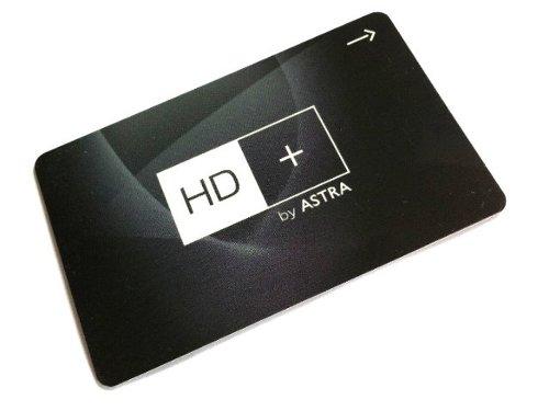 Astra HD+ Karte 12 Monate HD 02 schwarz incl. Aufnahme-, sowie Vor-und Rücklauffunktion ohne Guthaben