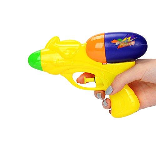 Black Temptation 2 Piezas Mini Pistola Agua Squirt