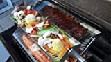 The Rib-O-Lator Adjustable trays