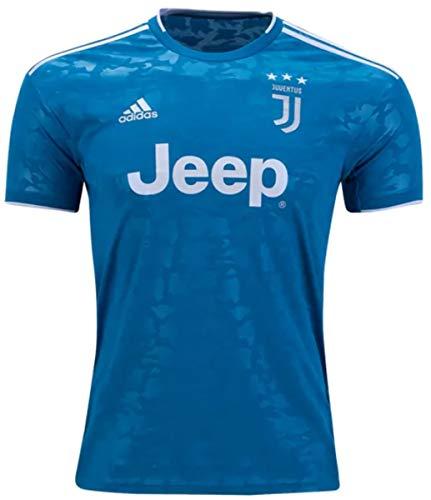 adidas 19-20 Juventus 3rd Youth Jersey (X-Large)