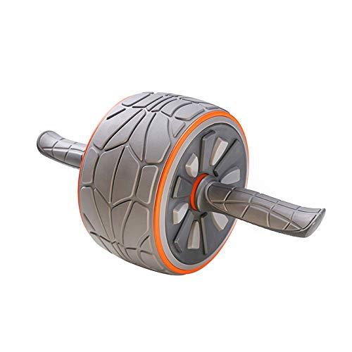 BH Einrad Bauch Anfänger Männer und Frauen Heimsport Reduktion Bauch Bauch Bauchmuskel Roller Fitnessgeräte Breites Rad Design Starke Stabilität kein Geräusch stark und langlebig