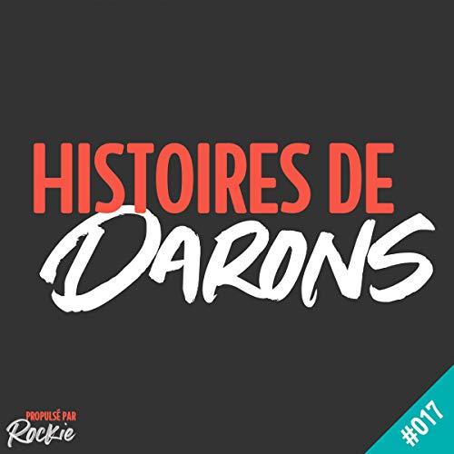 Fab, interviewé par ses deux filles     Histoires de Darons 17              De :                                                                                                                                 Fabrice Florent                               Lu par :                                                                                                                                 Fabrice Florent                      Durée : 1 h et 22 min     2 notations     Global 5,0