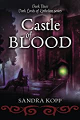 Castle of Blood (Dark Lords of Epthelion) Paperback