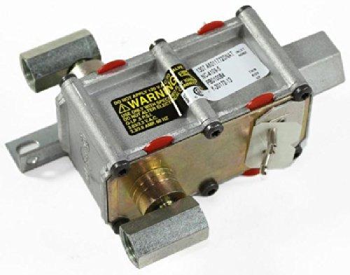PB010084 Viking Appliance Dual Thermal Bi-Mtl Gas