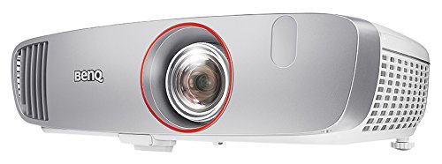 BenQ HT2150ST 1080p Home Theater Projector Short Throw for Gaming Movies and Sports (Renewed)