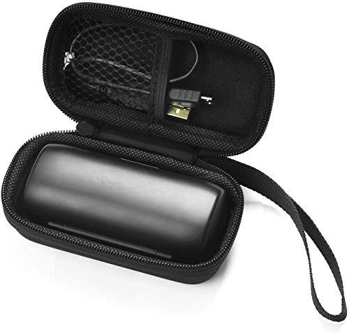 Taoric Estuche Caja de Almacenamiento Estuche Protector para Bose Auriculares inalámbricos Bluetooth SoundSport Free