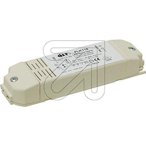 Unbekannt QLT Netzgerät 350mA / 1-14W PLK112