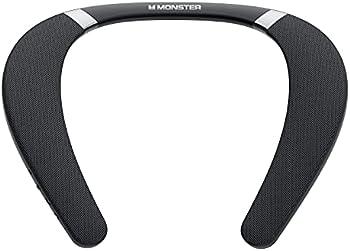 Monster Boomerang Neckband IPX7 Waterproof Bluetooth Speaker