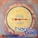 Songtexte von Tony D - Pound for Pound