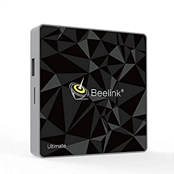 beelink GT1 android tv box dolby digital