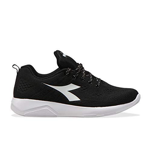 Diadora - Zapatilla de Running X Run Light 6 W para Mujer (EU 36.5)