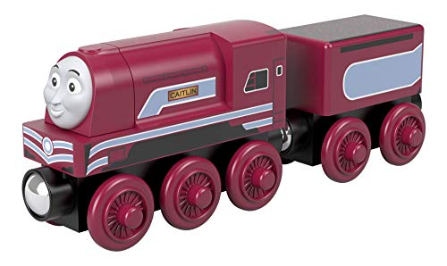 Thomas & Friends GGG84 Spielzeugfahrzeug für Kinder, Mehrfarbig, 0