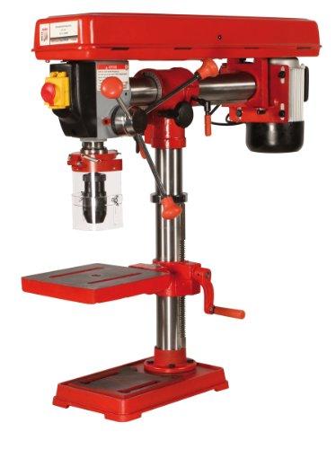 Holzmann SB3116RMN - Taladradora de columna radial (400 V)