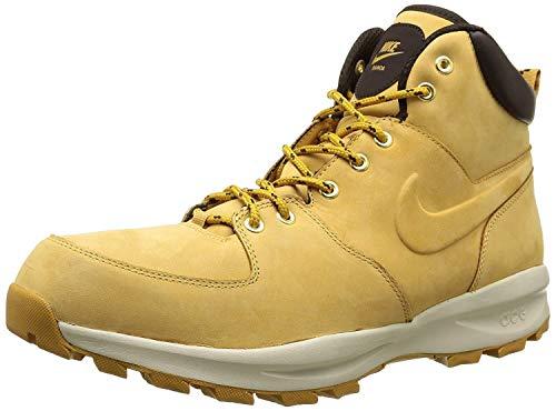 Nike Manoa Leder Wanderschuh Herren