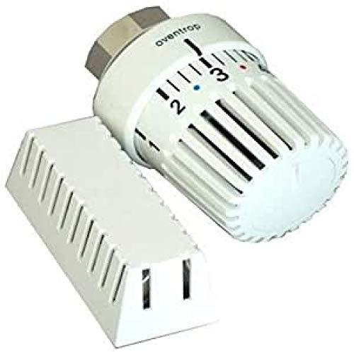 Oventrop 1011665 x Thermostat, Weiß, 1 Stück
