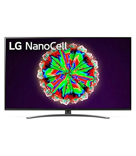 LG TV LED 55NANO81 4K SUHD