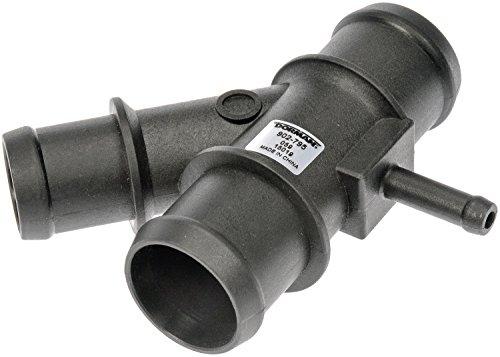 Dorman 902-795 Conector de manguera de refrigerante para radiador