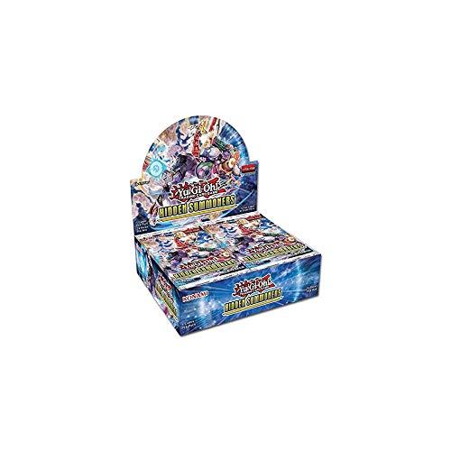 Yu-Gi-Oh! TRADING CARD GAME Display - Hidden Summoners - Deutsche Ausgabe