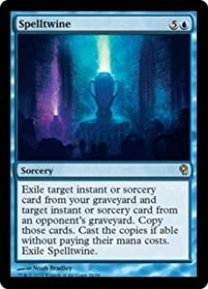 Magic: the Gathering - Spelltwine (34) - Duel Decks: Jace vs Vraska
