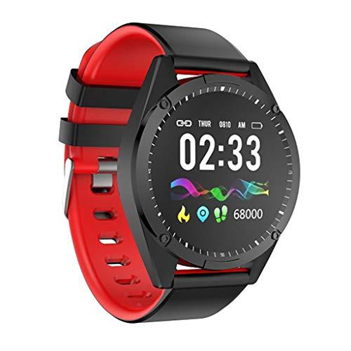 JingJingQi smart watch G50 2019 Smart Watch Mannen Ip67 Waterdichte Hartslag Bloeddruk Monitor Voor Android IPhone Sport Fitness Tracker Smartwatch