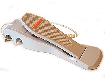 Universal Rock Band 1 WHITE Replacement Kick Pedal  works with Rock Band 1 2 and 3   Wii PS3 Xbox 360
