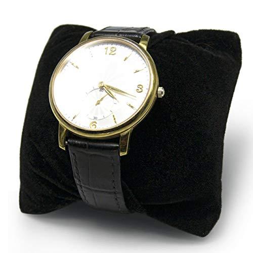 Almohada pequeña Esponja para la exhibición de la Pulsera Exhibición del Reloj...