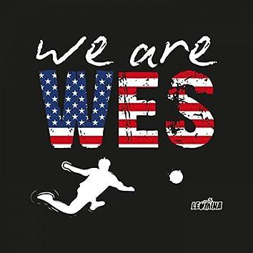 We are Wes (McKennie) (feat. David Giacchè)