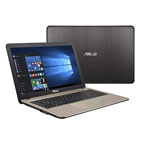 ASUS X540MA-GQ791T Nero, Cioccolato Computer Portatile 39,6 cm (15.6 ) Intel Celeron N 4 GB LPDDR4-SDRAM 256 GB SSD Windows